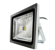 10W, СВЕТОДИОДНЫЙ ПРОЖЕКТОР: IP65, LED, ЦВЕТ БЕЛЫЙ / EPISTAR / 220V