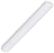 57w-6900Lm Cветодиодный пылевлагозащищенный светильник АЙСБЕРГ